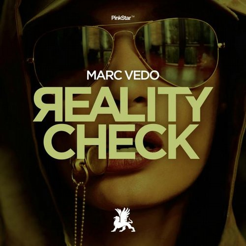 Marc Vedo - Reality Check [PKS145]